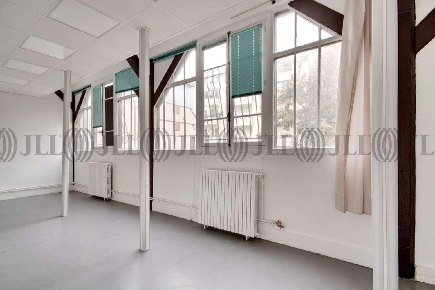 bureaux à louer - 75010 Ile-de-France PARIS (66550) | JLL France