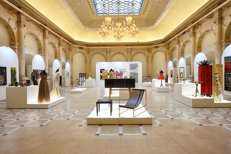 Michelangelo Foundation - Chambre de Métiers et de l ...