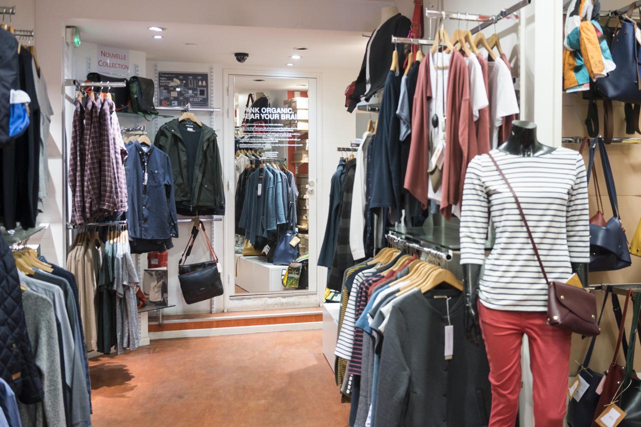 Altermundi | The New Wardrobe | Mode éthique
