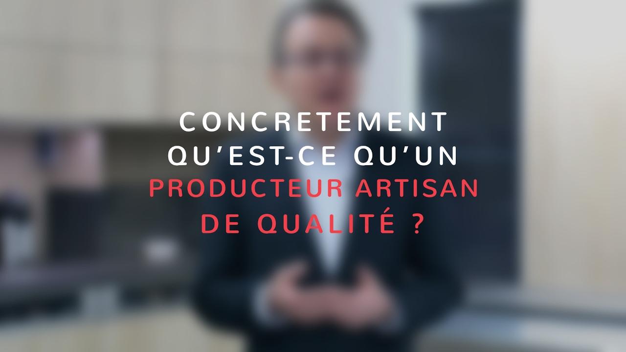 Que vous apporte l'appellation Restaurateur / Producteur ...