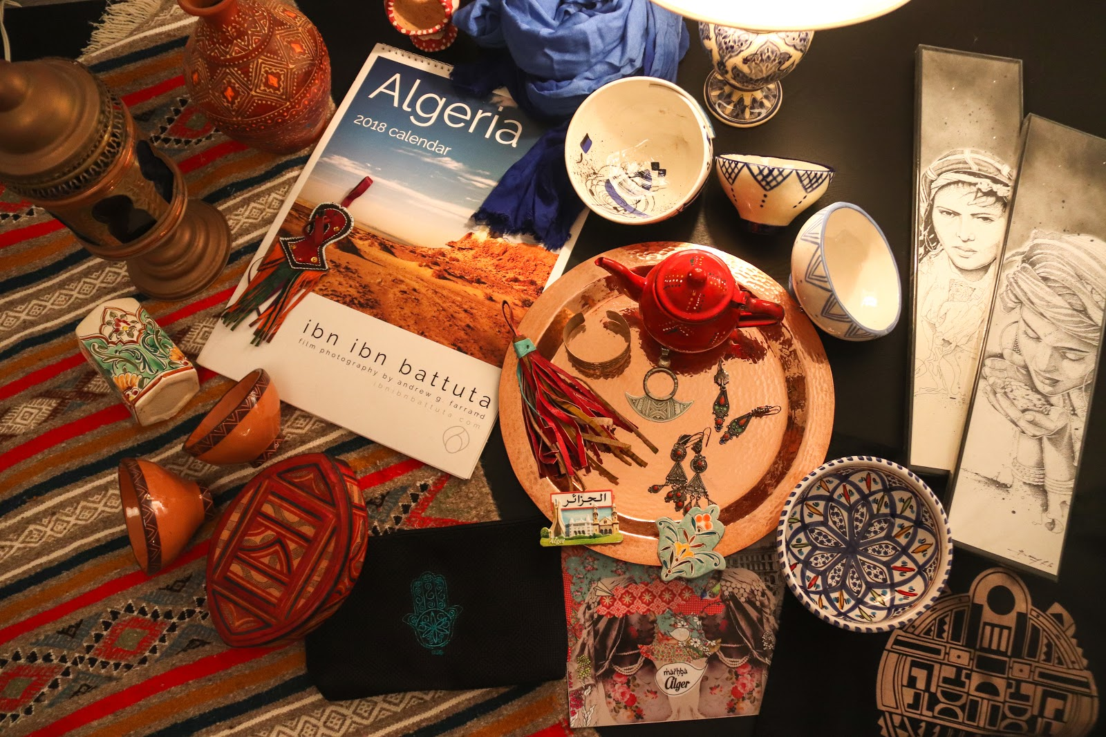 Souvenirs from Algeria: The Best Algerian Gifts & Where To ...