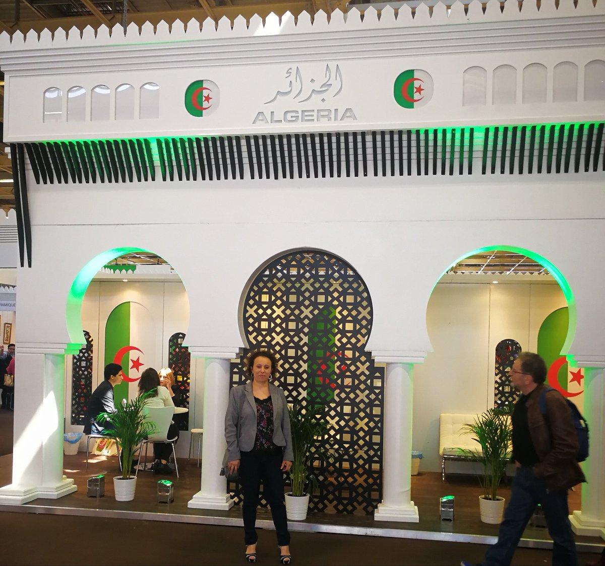 artisanat algerien france