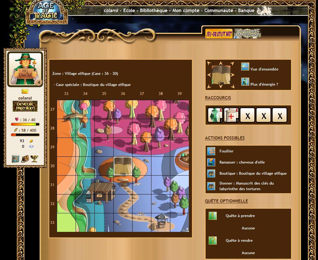 Jeux-Alternatifs - Actualité et découverte des jeux par ...