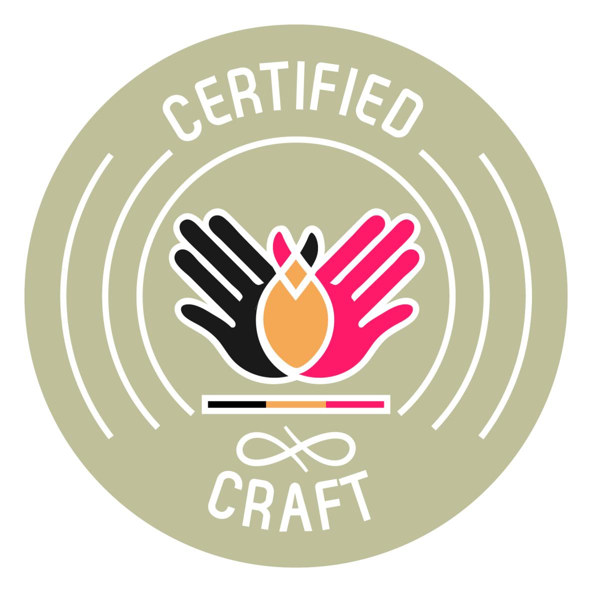Artisanat Certifié - Achielle website