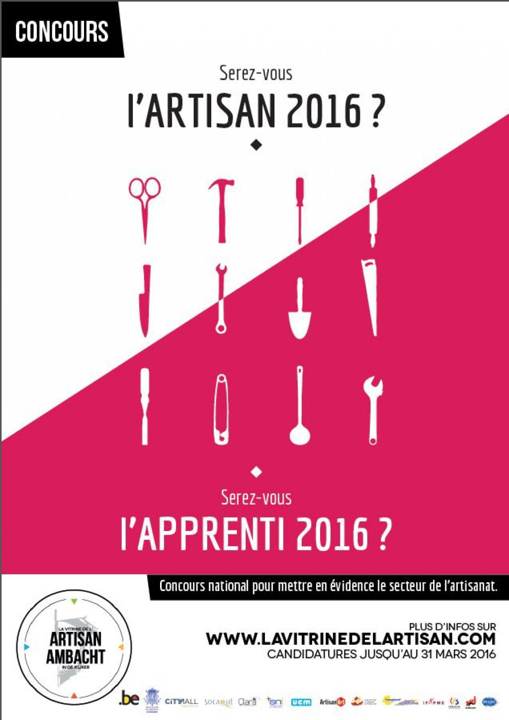 NRJ Belgique : La vitrine de l'artisan