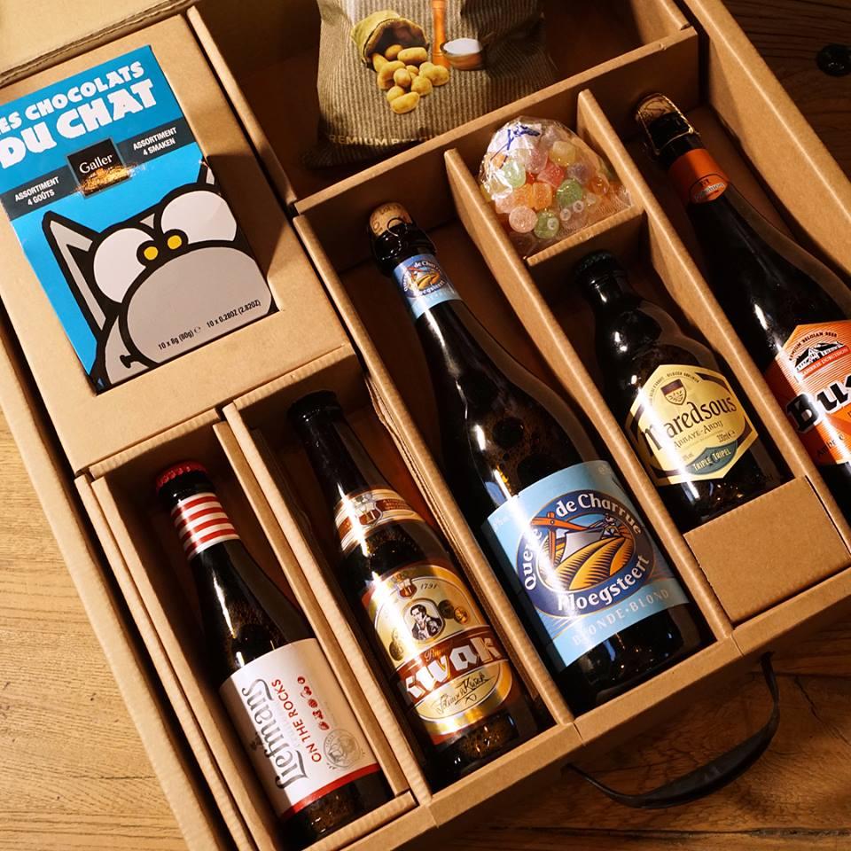 Belgo-Box : (re)découvrir le meilleur des saveurs belges – Mode in ...