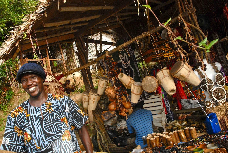 10 bonnes raisons d'aller au Cameroun   L'actualité