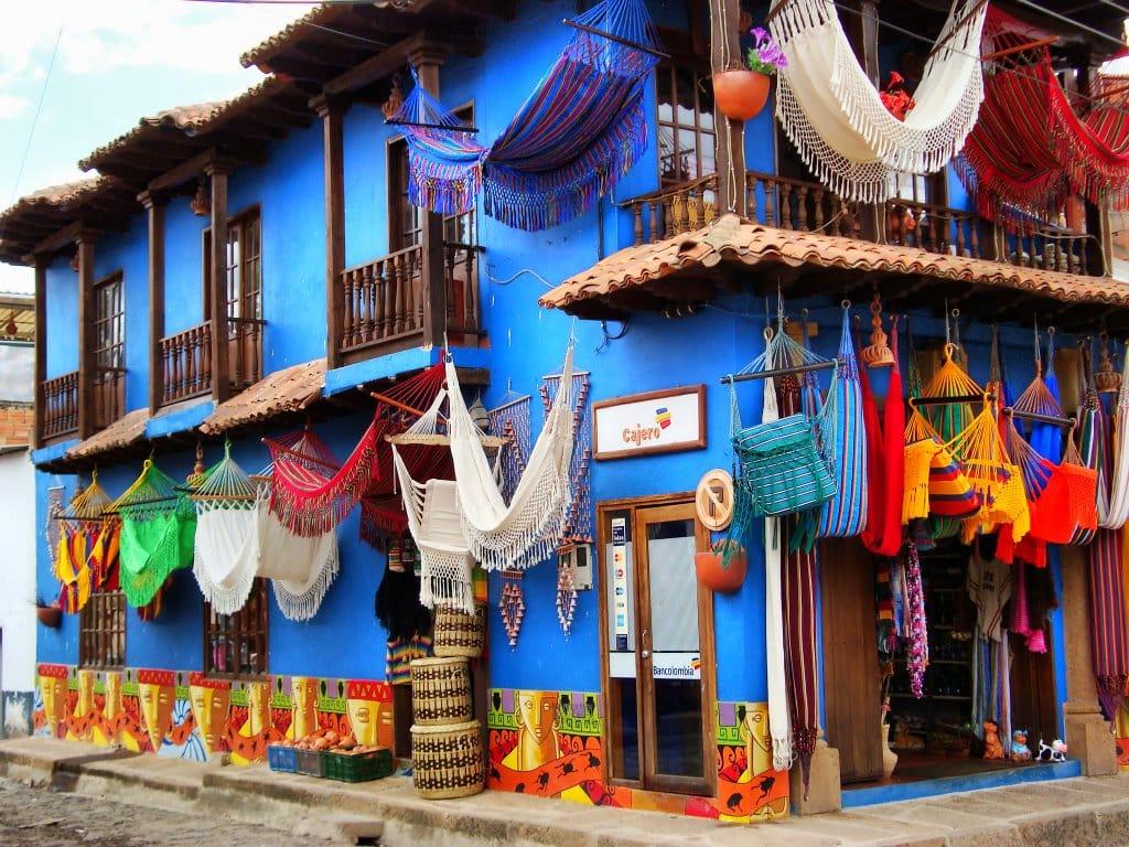 Découvrez Raquira, la ville artisanale de Colombie | Colombie Découverte