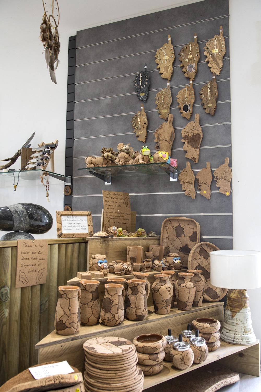 La Boutique d'Artisanat - Corse