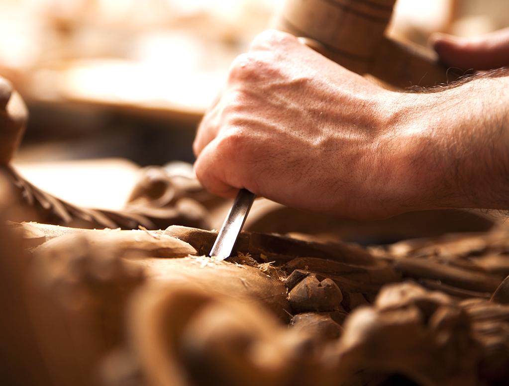 L'artisanat d'art | Akkin