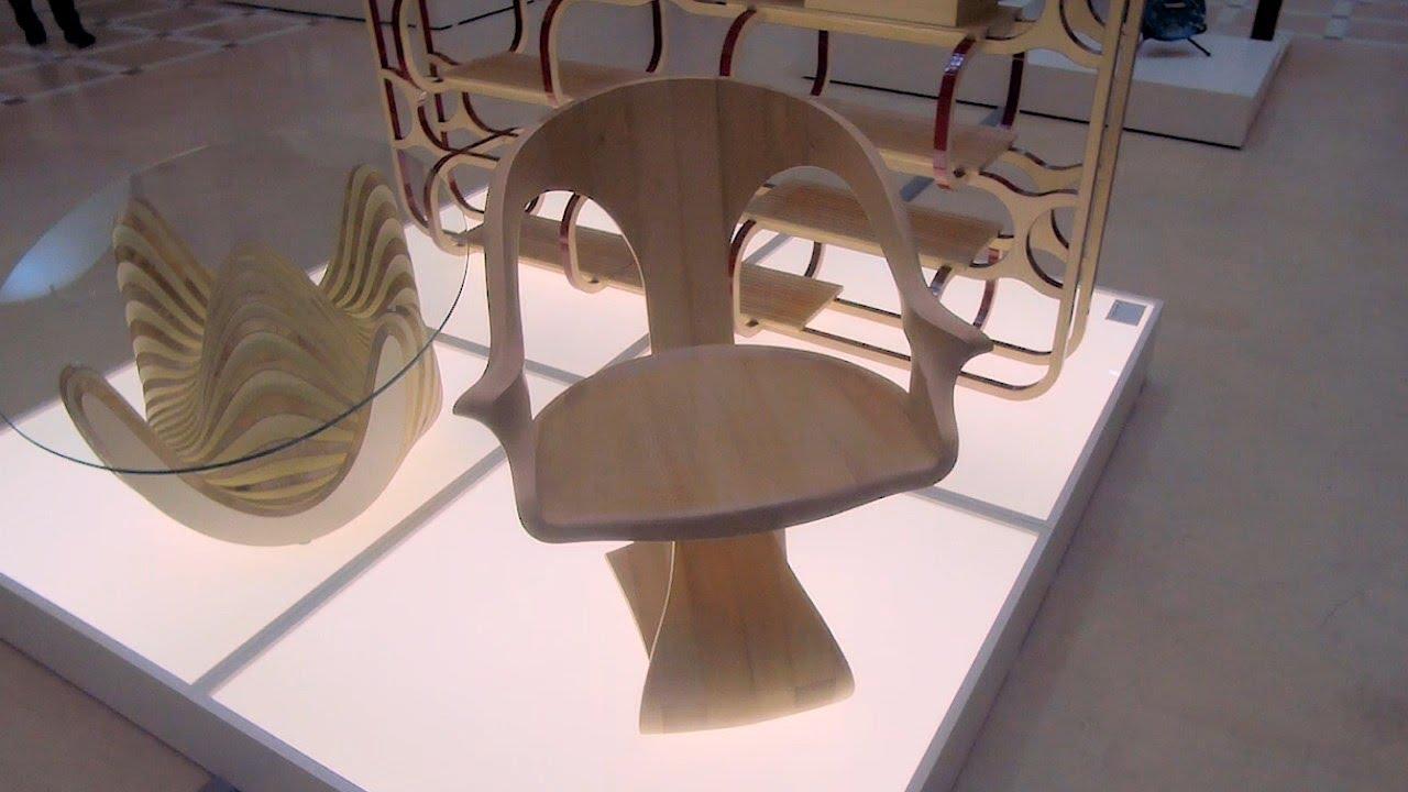 Design & Artisanat d'art , Hôtel de Ville de Paris - septembre 2017