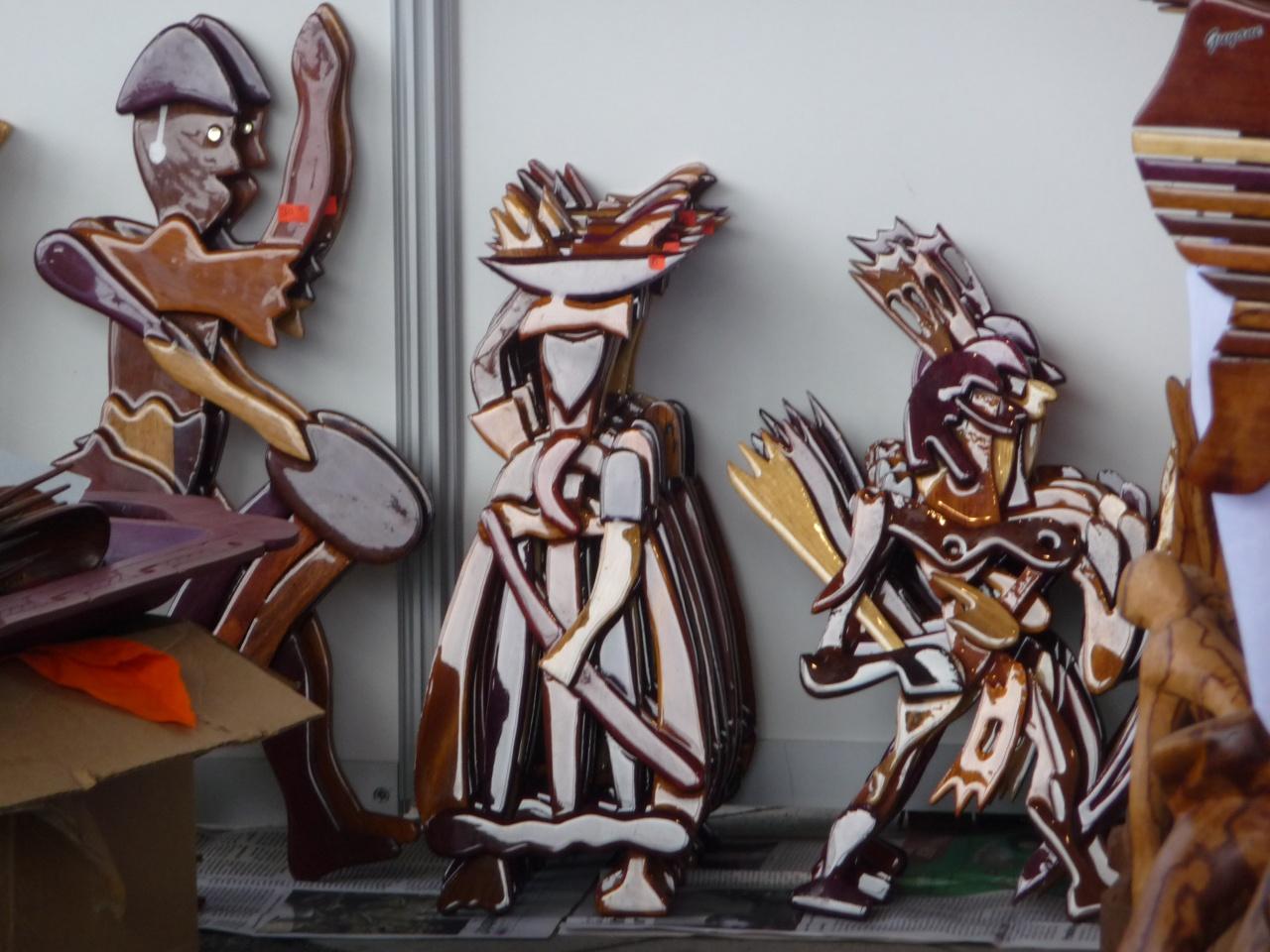 salon des artisans à Kourou