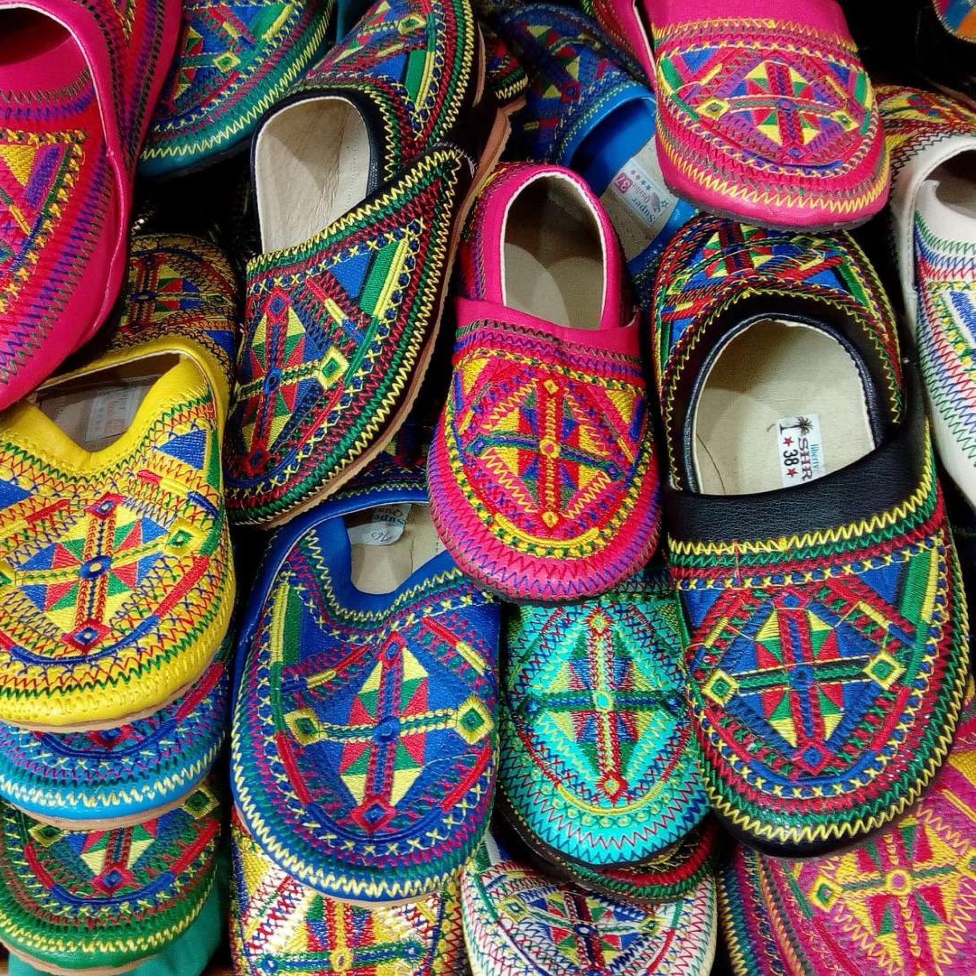 L'artisanat marocain à l'honneur à Marrakech - La Tribune