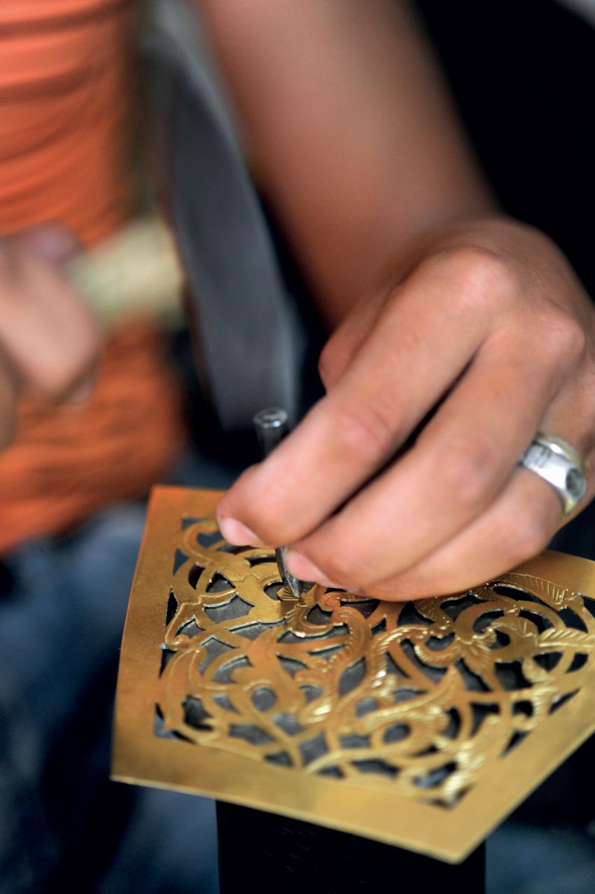 Artisanat du Maroc – Brand Your Morocco