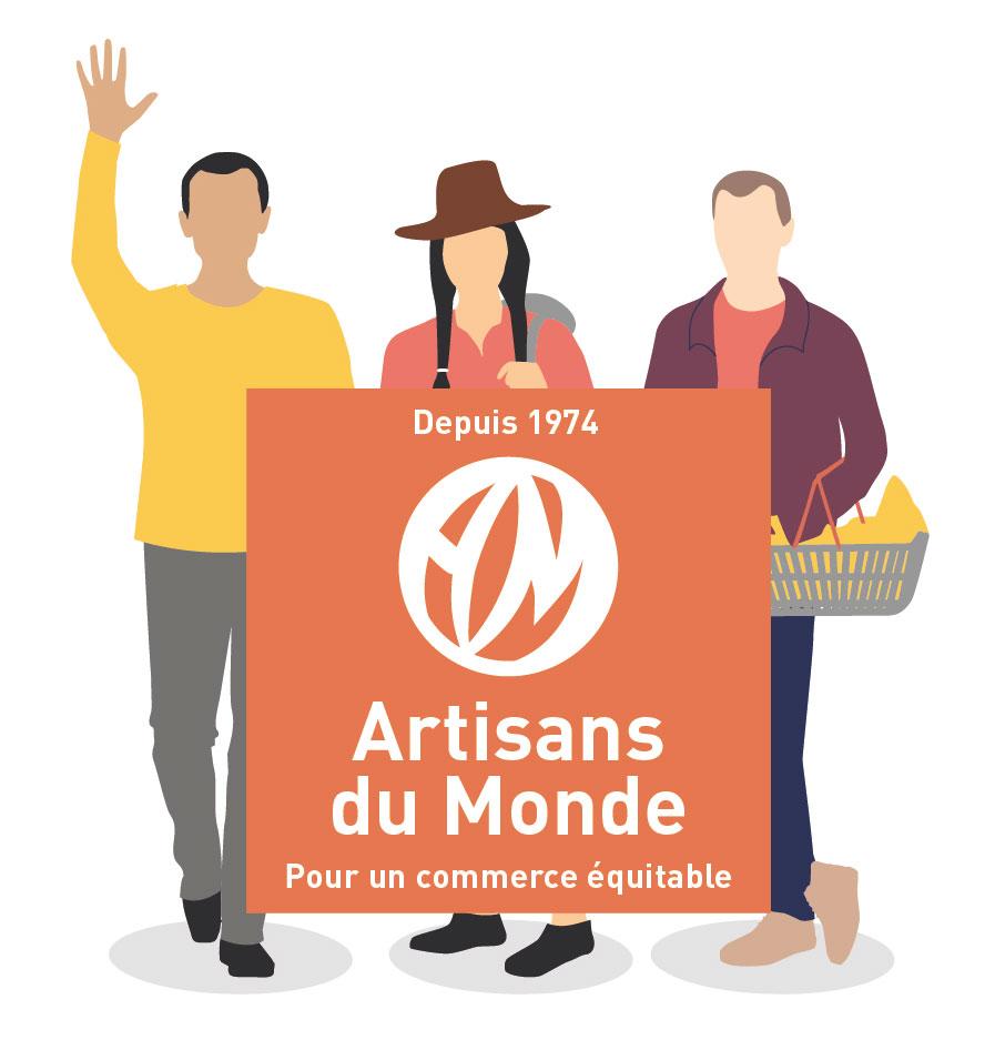 Artisans du Monde | Pionnier du commerce équitable