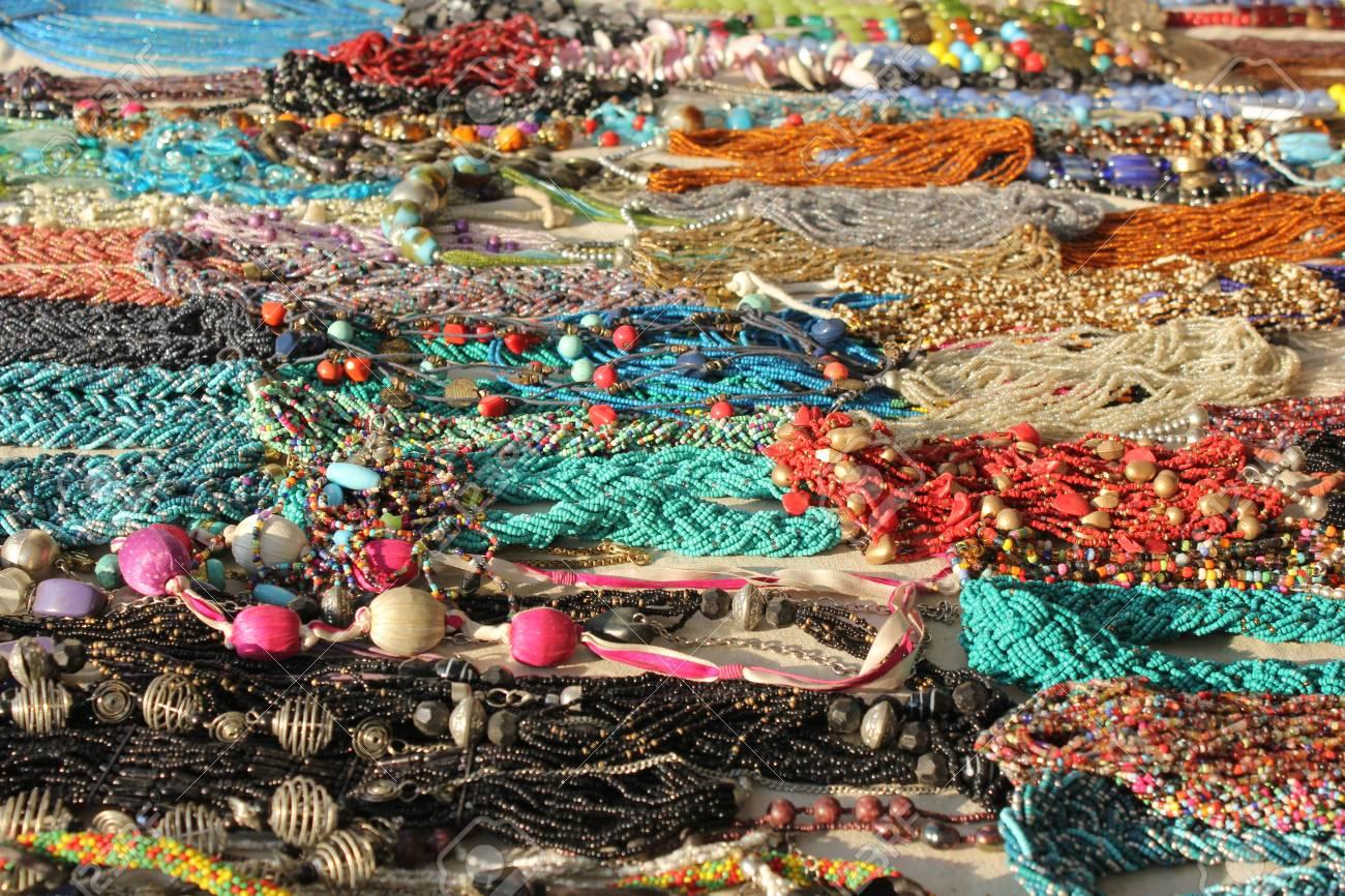 NEW DELHI, INDE - 1 Décembre: Affichage De L'artisanat Indien ...