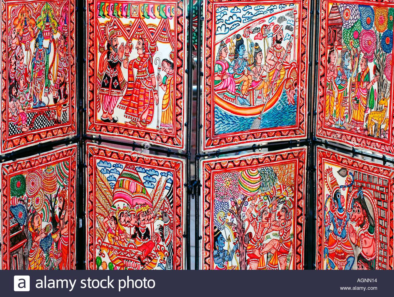 Les spécimens exquis de l'artisanat indien et de souvenirs en vente ...