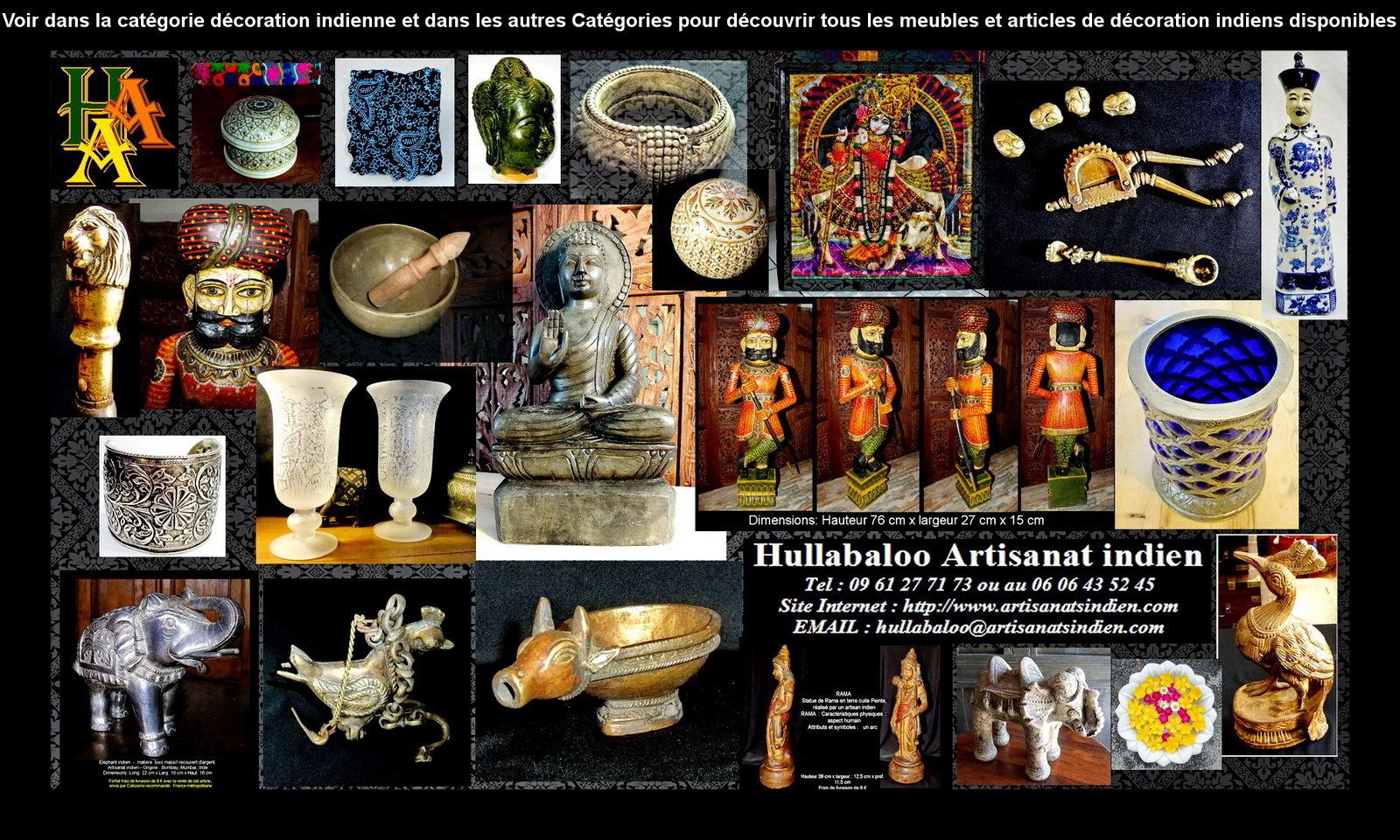 ancienne lanterne indienne, Meubles indiens, artisanat Asie,