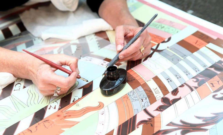 Hermès : Festival des Métiers de Sydney | Journal du Luxe.fr ...