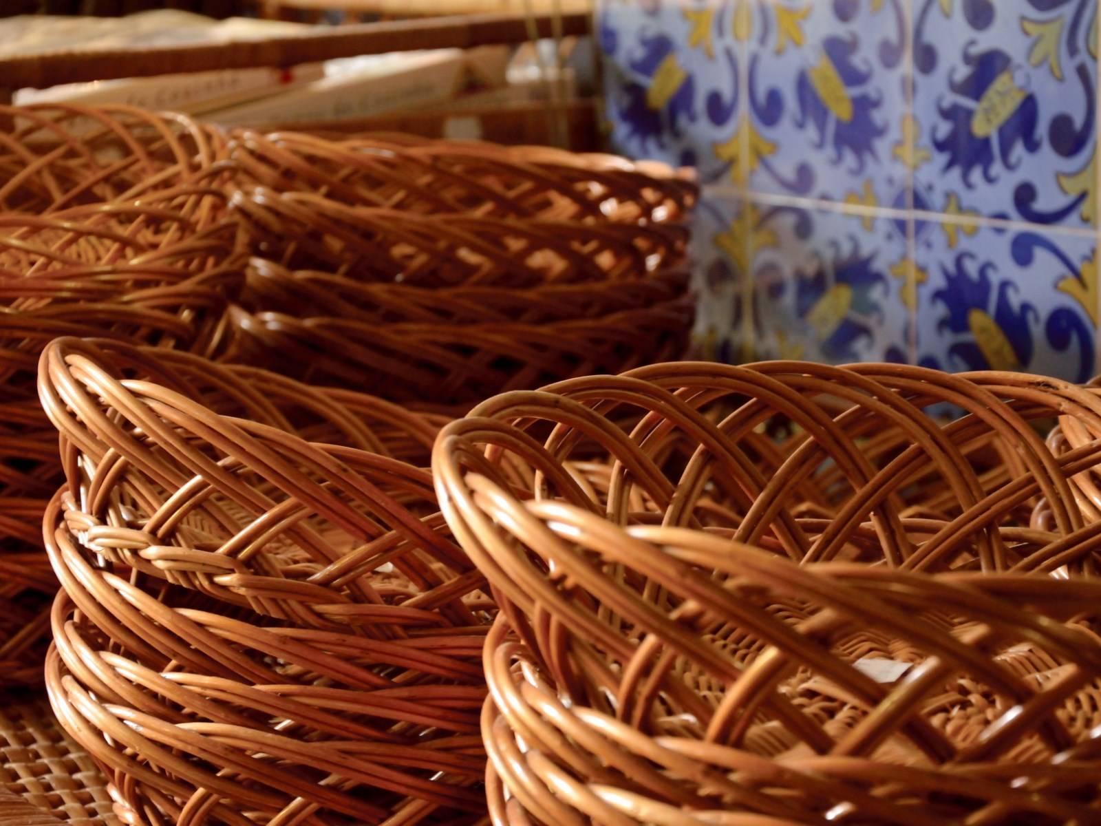 artisanat madere