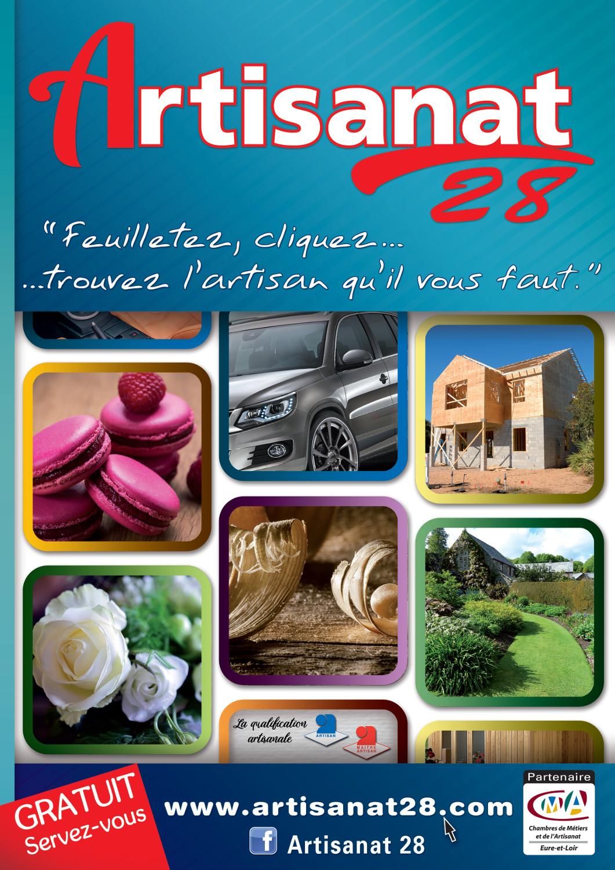 Artisanat 28 | le magazine grand public n°1 de l'artisanat ...