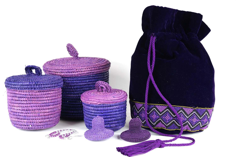 Daily Mounia - Lancement de ma boutique en ligne, Sabrayal ...