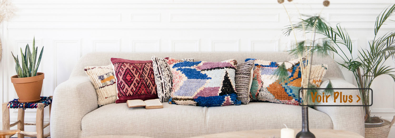 artisanat marocain en ligne