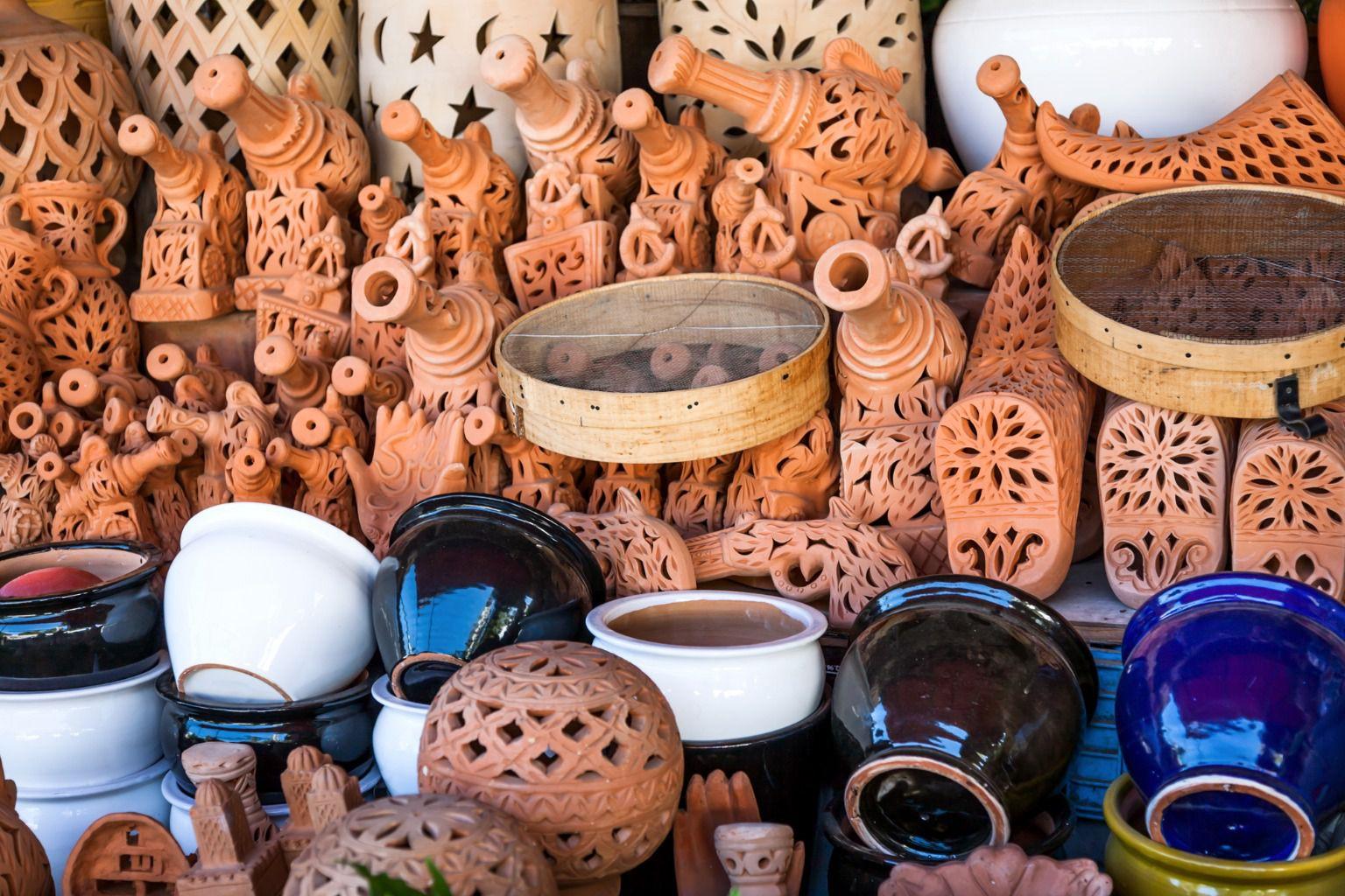 Décoration Marocaine Design