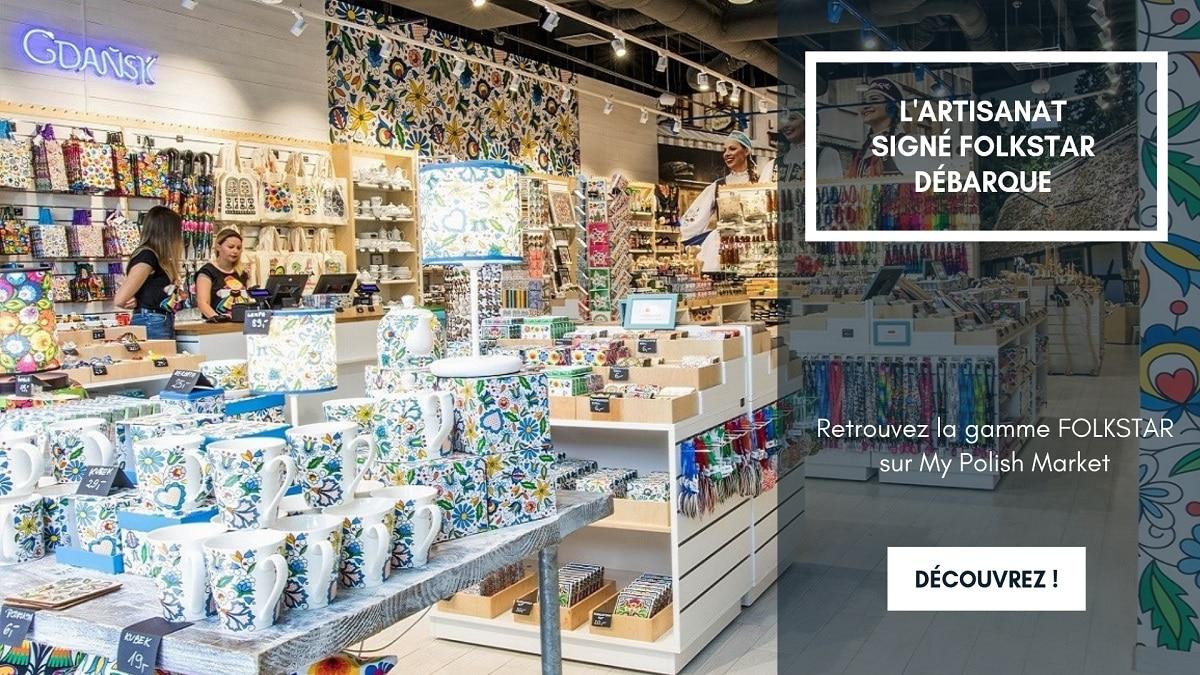pologne artisanat - Artisanat et commerce equitable