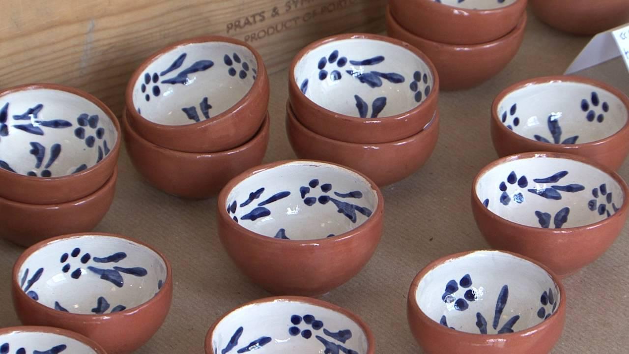 L'artisanat, patrimoine du Portugal