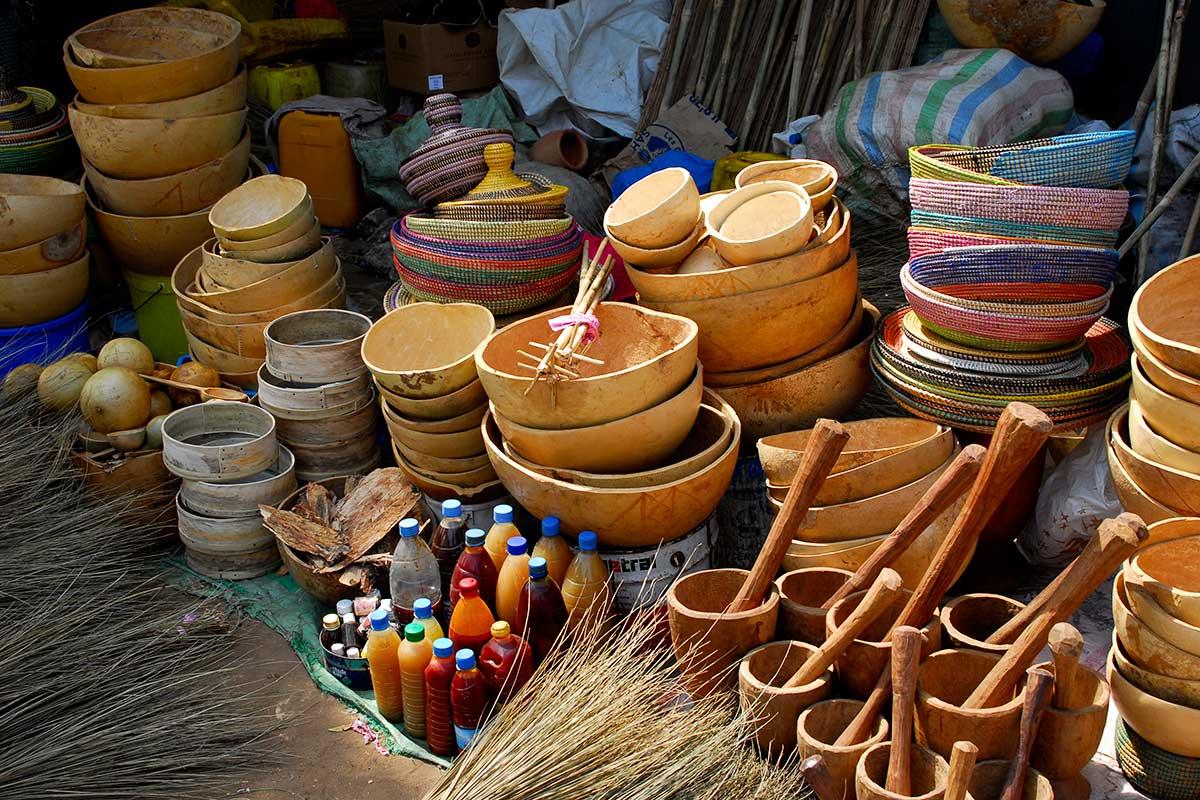 L'ASEPEX pour la promotion des produits artisanaux sénégalais à ...