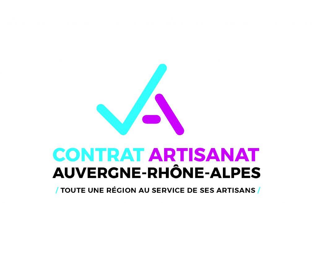 Contrat Artisanat Auvergne Rhône Alpes - Chambre de Métiers ...