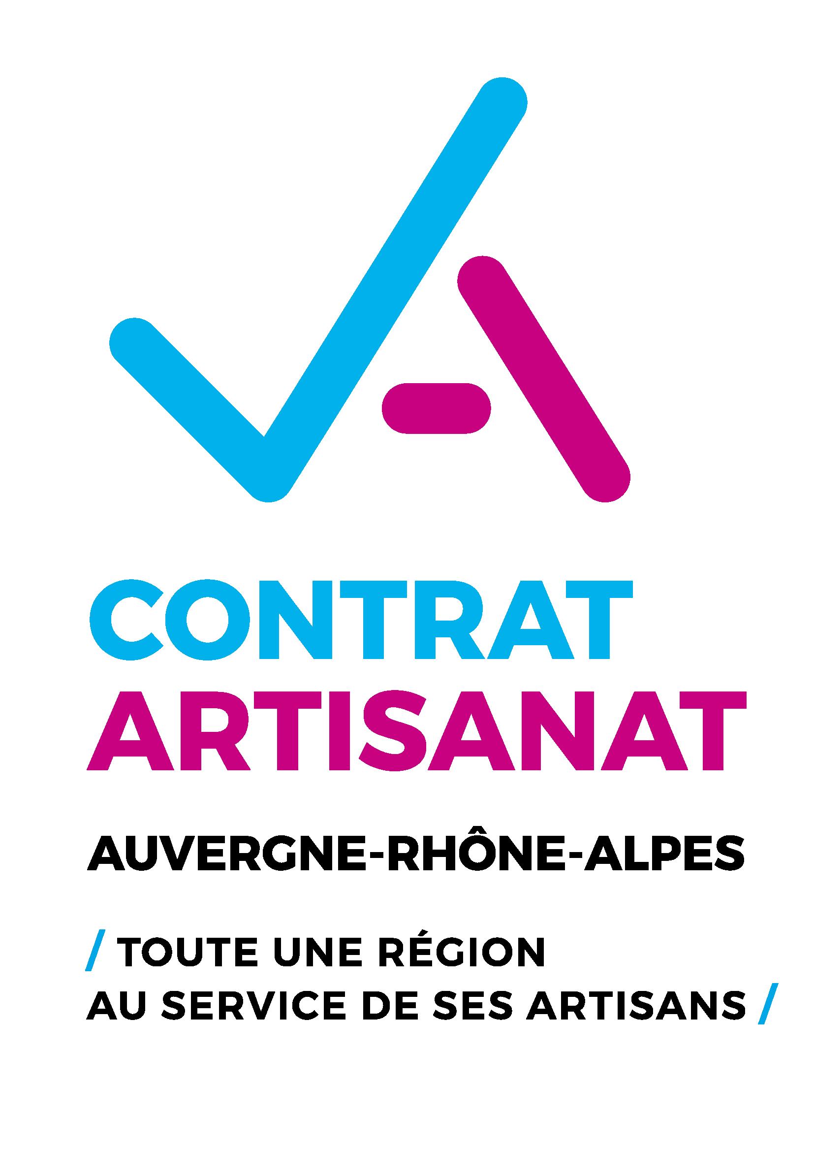 Contrat Artisanat Auvergne-Rhône-Alpes | Chambre de Métiers ...