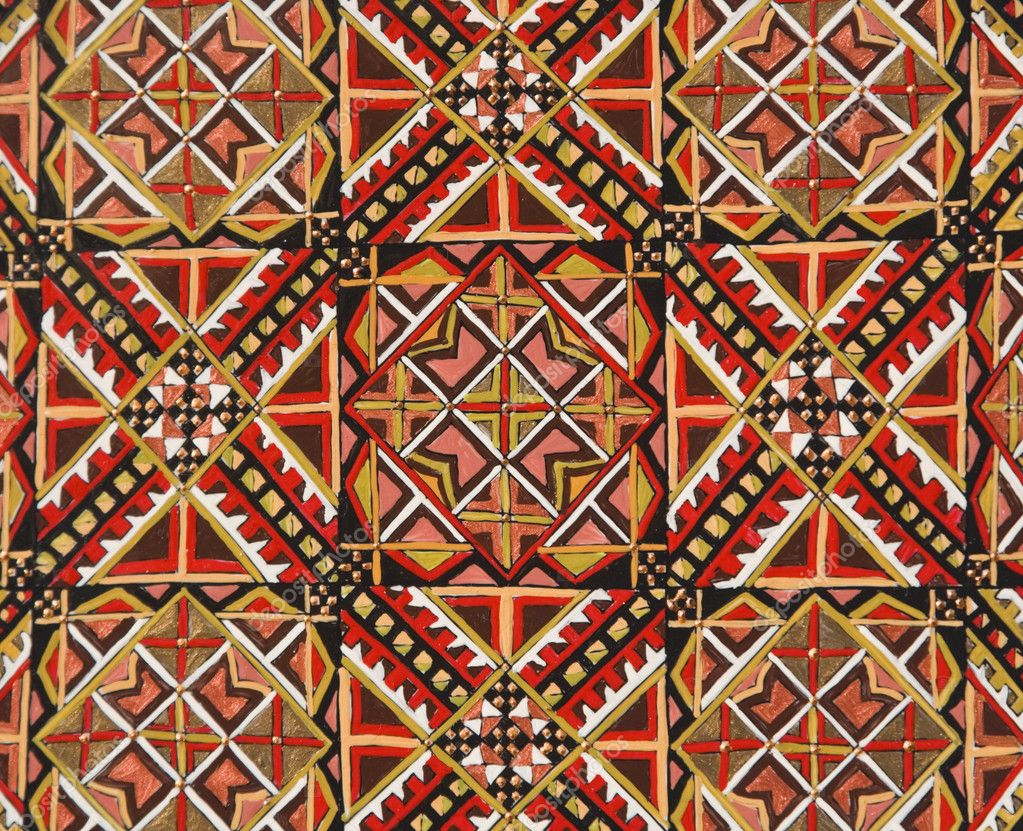 Texture roumaine artisanat — Photographie razvanphoto © #3159844