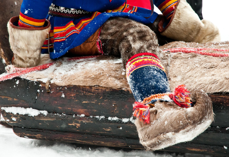 L'artisanat sami | Visit Sweden