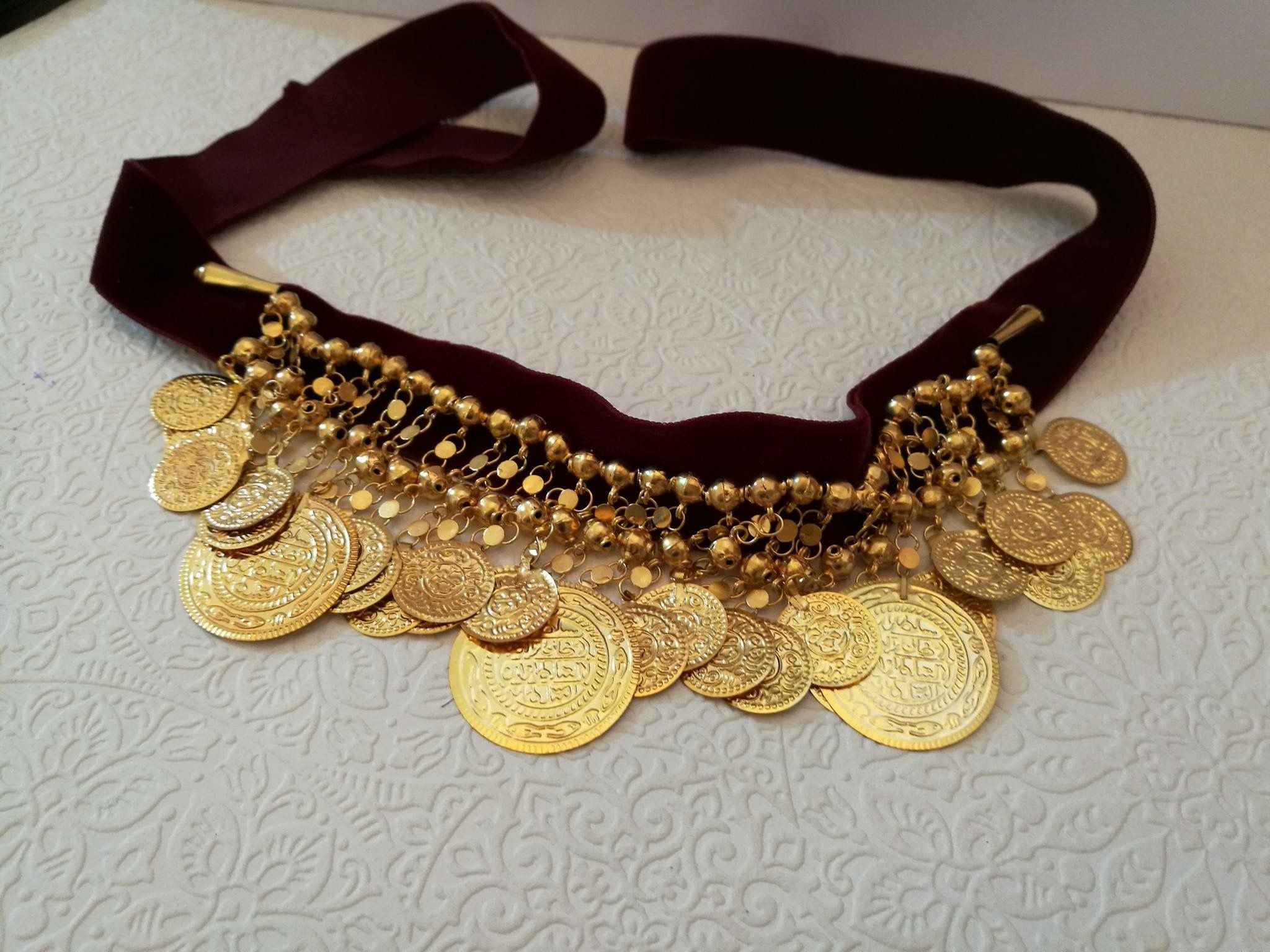 artisanat tunisie bijoux