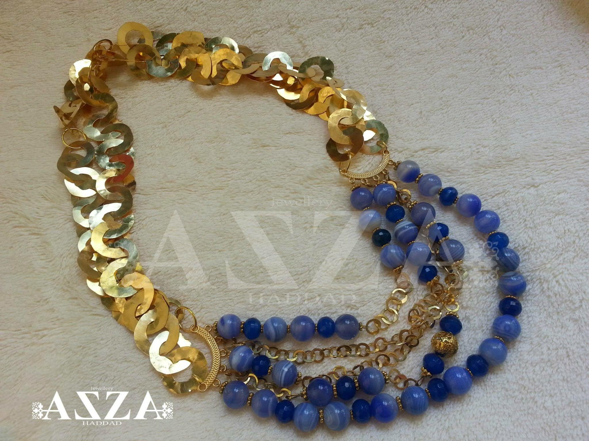 Bijoux tunisiens faits à la main | Bijoux orientaux, Bijoux ...