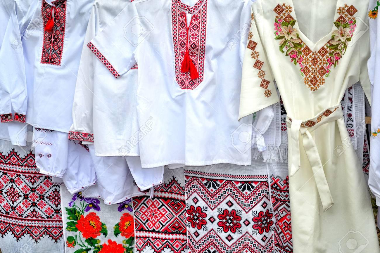 artisanat ukrainien