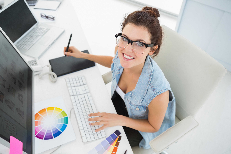 BAC PRO Artisanat et métier d'art option communication graphique