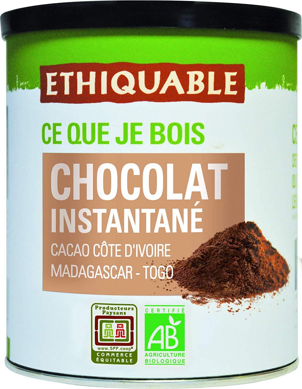 cacao équitable