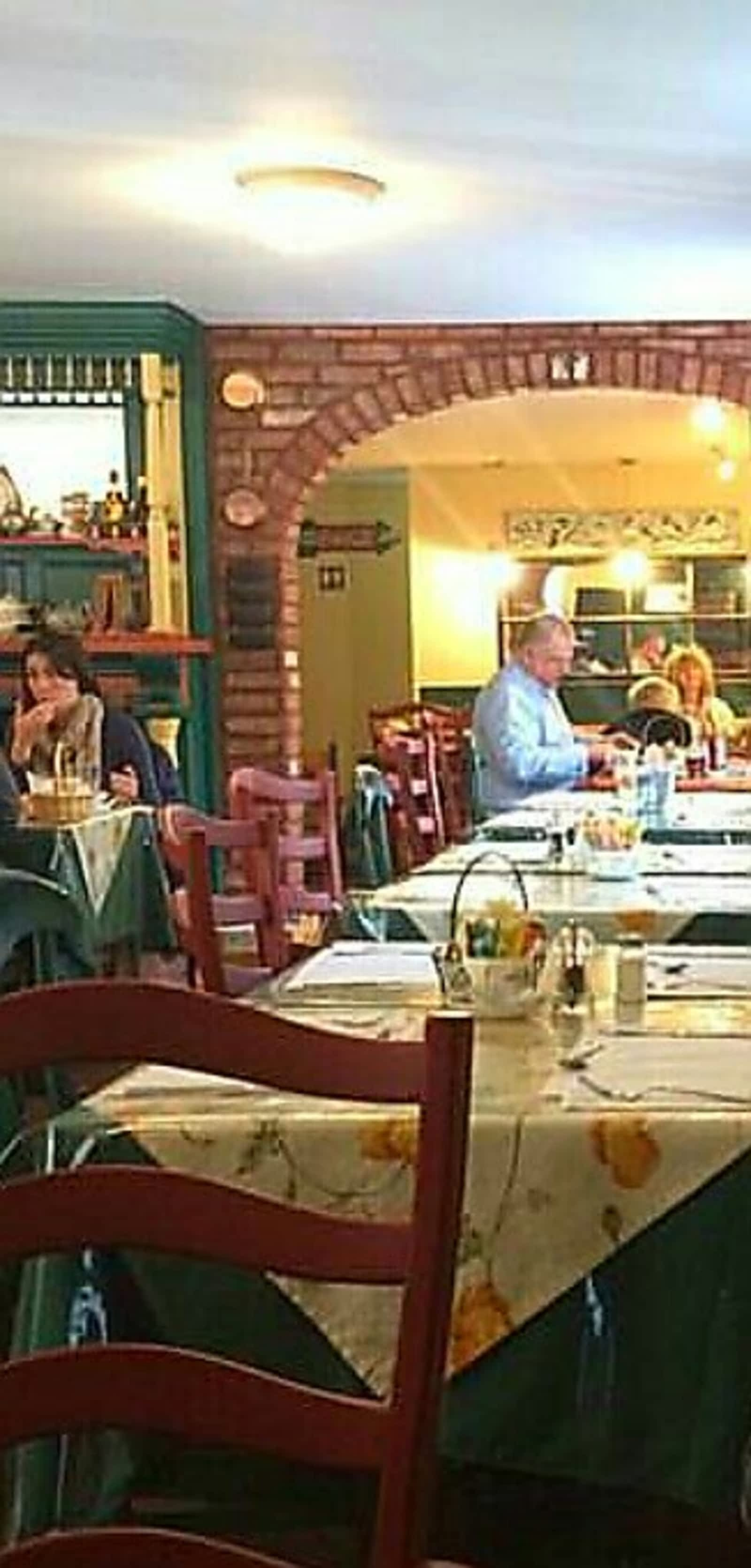 Café Campagne - Horaire d'ouverture - 3673, Rte Harwood, Vaudreuil ...
