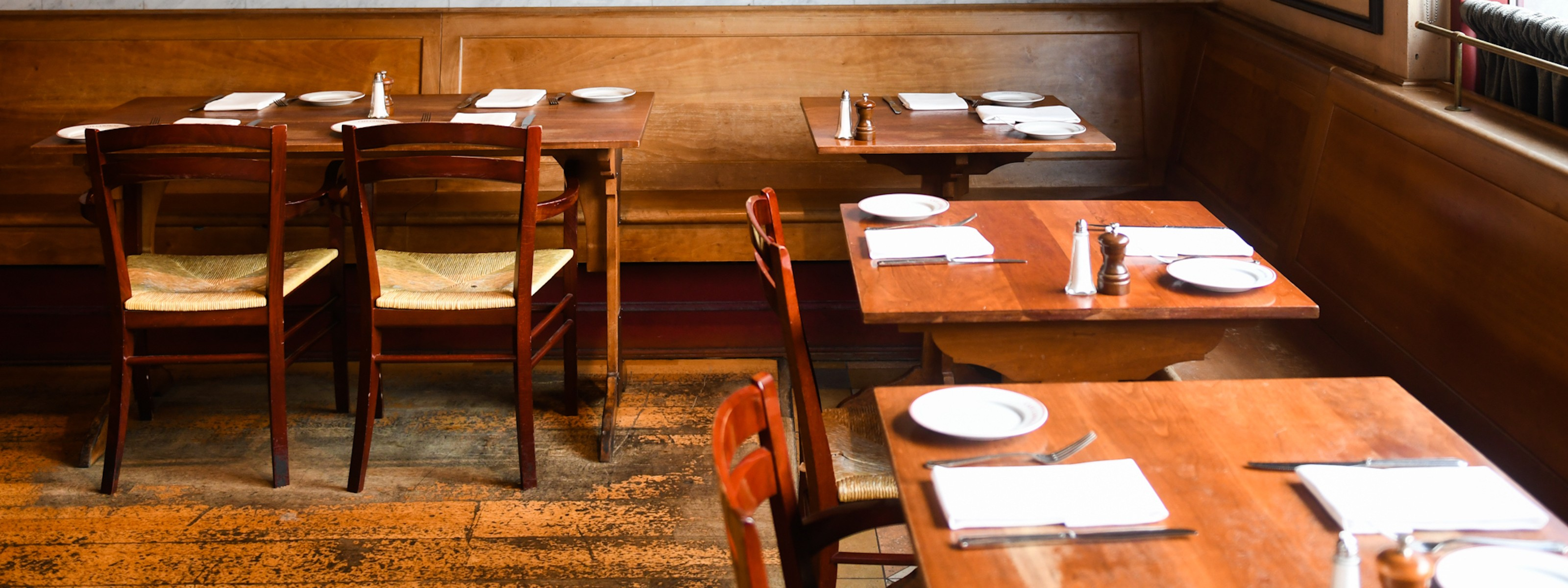 Cafe Campagne - Downtown - Seattle - The Infatuation