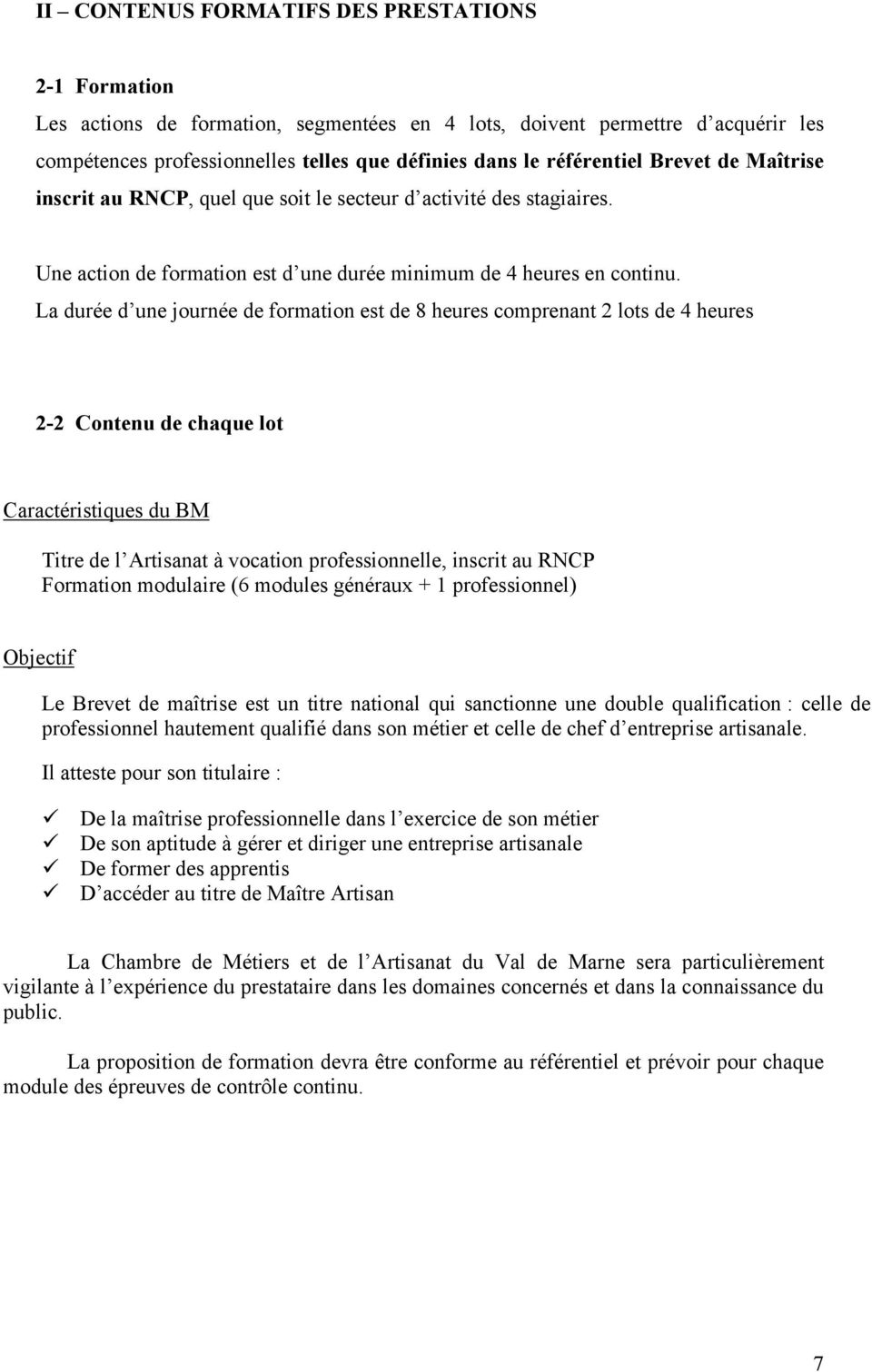 MARCHE PUBLIC DOSSIER DE CONSULTATION DES ENTREPRISES - PDF ...