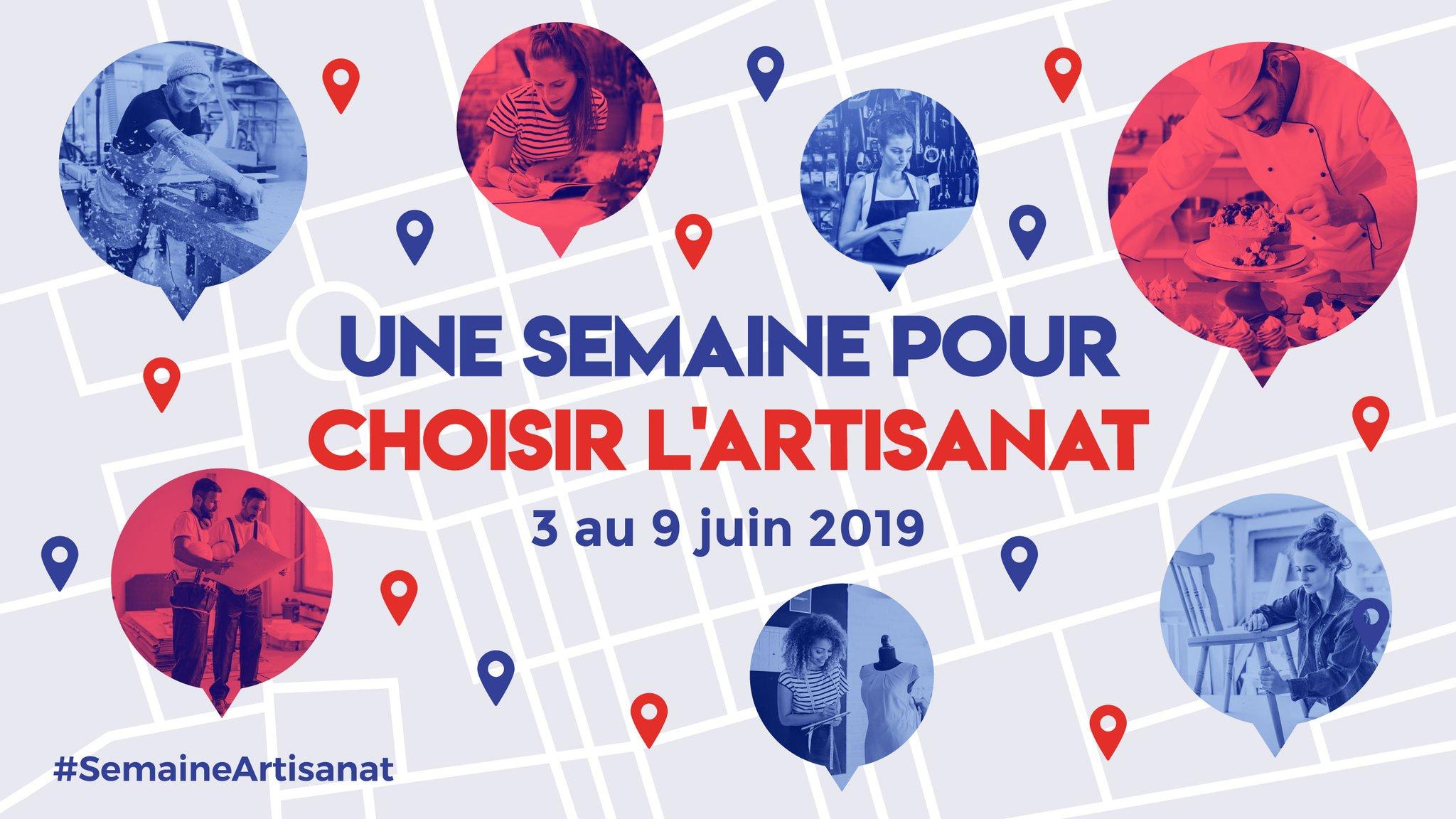 Semaine Nationale de l'Artisanat   Chambre de Métiers et d'Artisanat ...