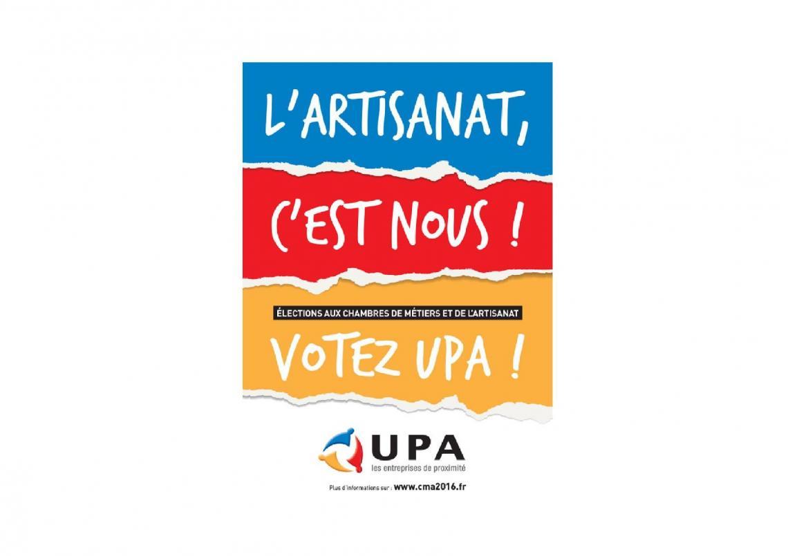CAPEB ・ Elections de la Chambre de Métiers de l'Aube 2016 ...