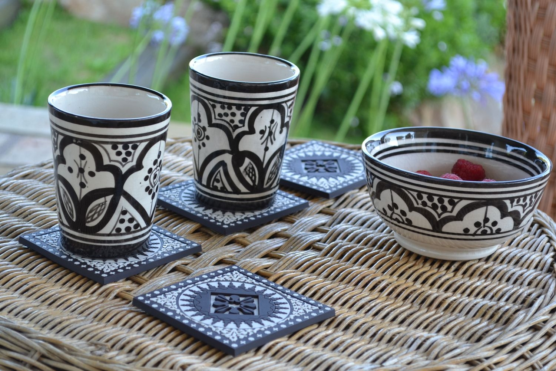 Un salon d'artisanat à Safi