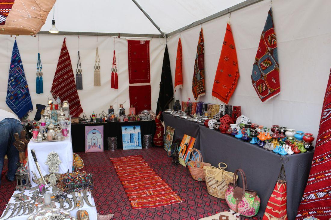 Maroc : L'artisanat face au défi des changements socio-économiques ...