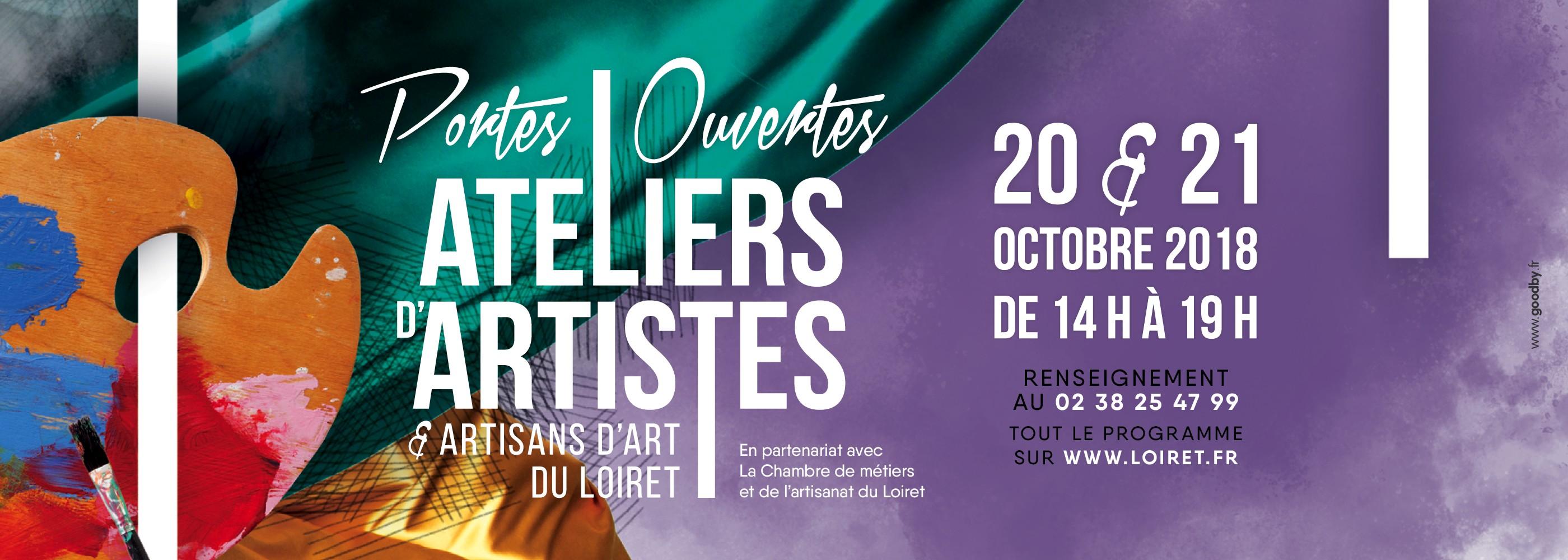 Portes ouvertes des ateliers d'artistes et artisans d'art du ...