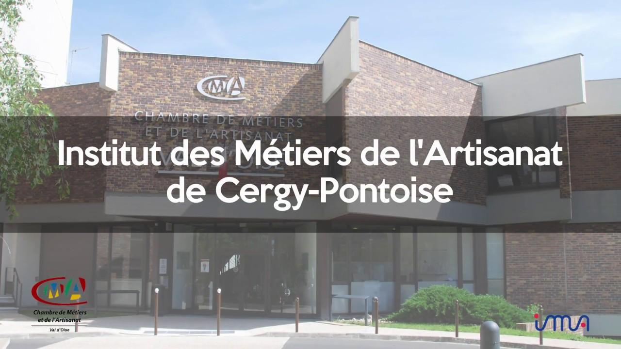 Institut des Métiers de l'Artisanat de Cergy-Pontoise