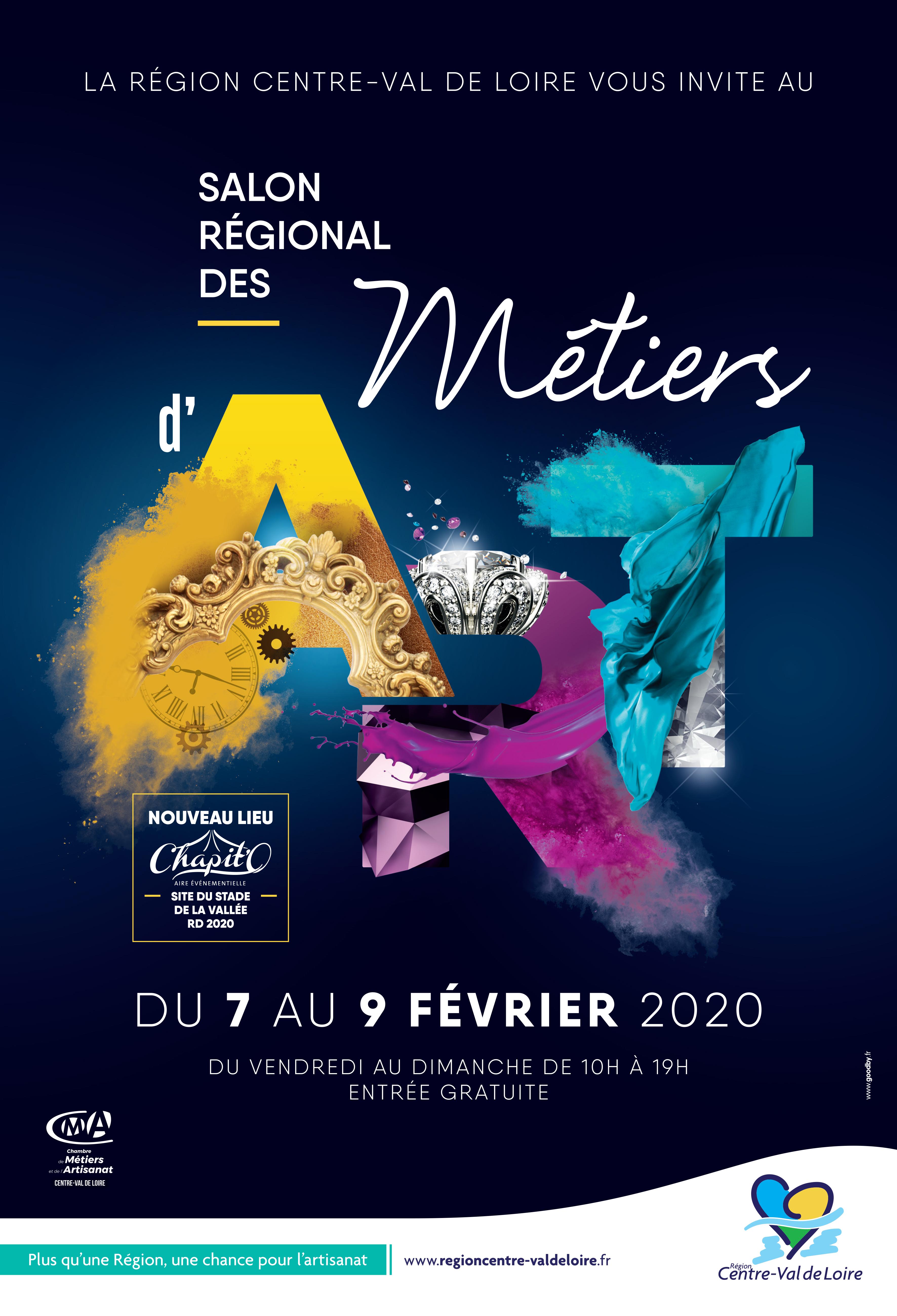 L'agenda | Orléans Métropole